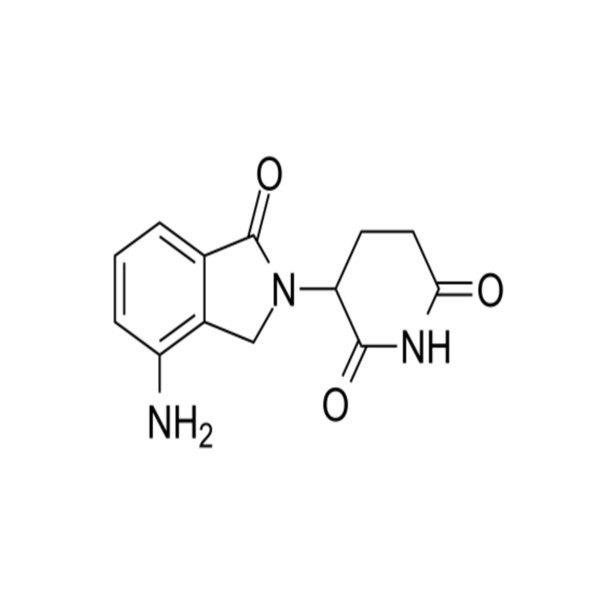 High Quality And 99% Purity Lenalidomide 191732-72-6 with Reasonable Price
