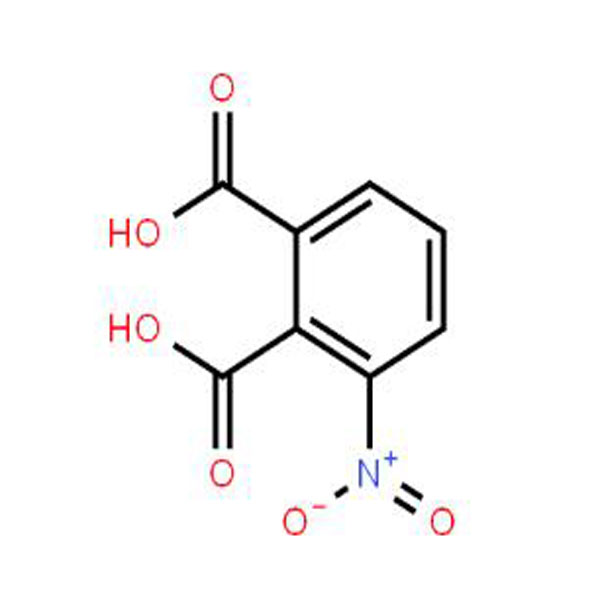 High Quality 3-Nitrobenzene-1,2-dicarboxylic Acid CAS 603-11-2 Price